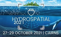 HydroSpatial2021 Conference @ The Pullman Cairns International Hotel